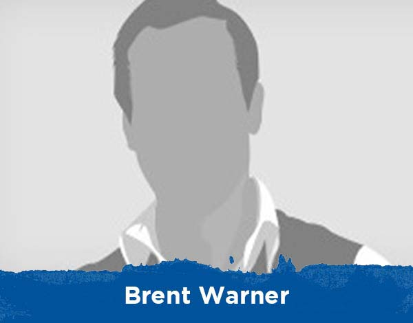 Brent Warner - staff