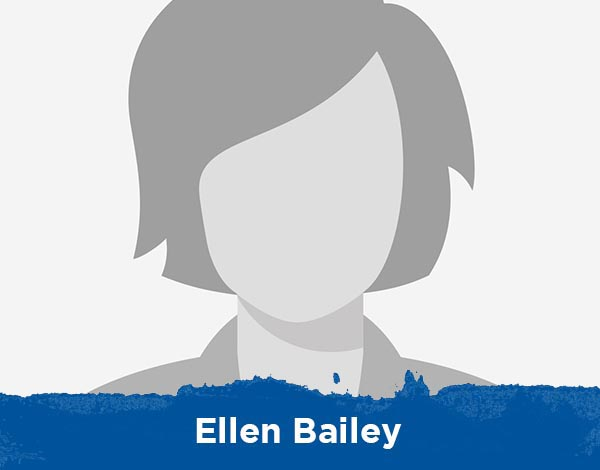 Ellen Bailey - former students