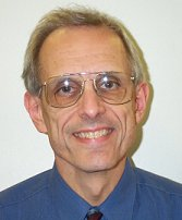Randy Brown, Emeritus Faculty, Soil and Water Sciences Department, University of Florida