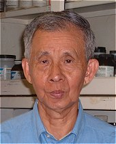 Li-Tse Ou, Emeritus Faculty, Soil and Water Sciences Department, University of Florida