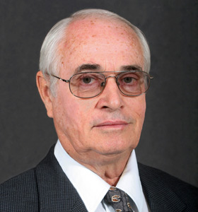 George Snyder, Emeritus Faculty, Soil and Water Sciences Department, University of Florida