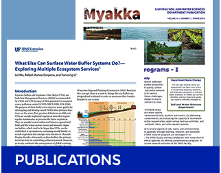 feature boxes - publications - UF blue